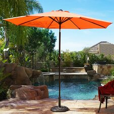 patio umbrellas youll love wayfair