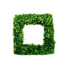 "16"" Boxwood Wreath"