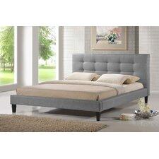 Frisina Upholstered Platform Bed