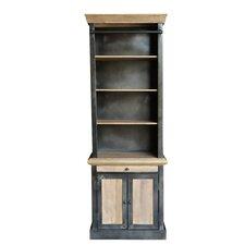 90 Standard Bookcase by CDI International