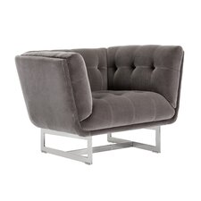 Club Centennial Armchair by Sunpan Modern