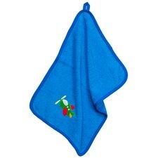 Kinder Handtuch Flieger