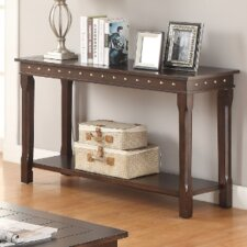 Baldwin Console Table by A&J Homes Studio
