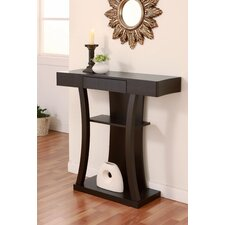 Amelia Console Table by Andover Mills