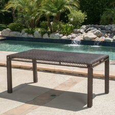 Enigma Outdoor Dining Table by Darby Home Co®