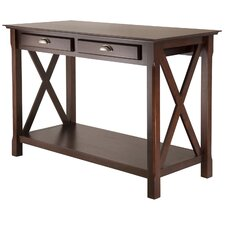 Toledo Console Table by Charlton Home