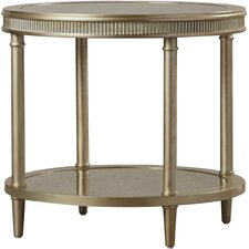 Roulers End Table by House of Hampton®