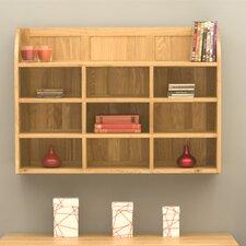 Mobel Oak Wall Shelf