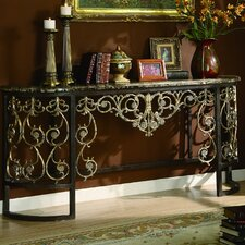 Sonoma Console Table by Eastern Legends