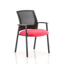 Metro Bespoke Colour Seat Guest Chair