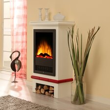 Nordic Electric Fireplace