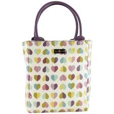 Confetti Insulated Picnic Tote Bag