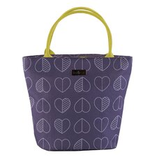 Outline Insulated Picnic Tote Bag