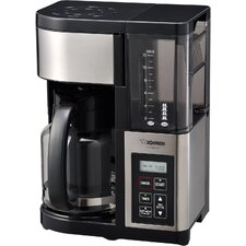 Gourmet Products Fresh Brew Plus 12-Cup Coffee Maker