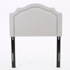 Ceres Twin Upholstered Headboard