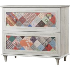 Venlo Accent Chest by Bungalow Rose
