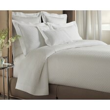 Alyssa Tailored Coverlet