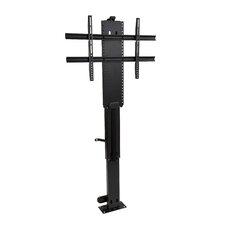 "Whisper Lift II Fixed Floor Stand Mount 65"" LCD/Plasma Screen"