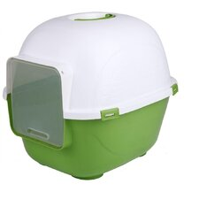 Deluxe Litter Box Enclosure