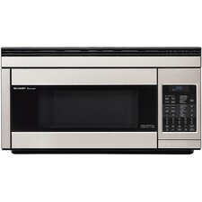 "30"" 1.1 cu.ft. Over-the-Range Microwave"