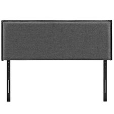 Camille Upholstered Panel Headboard