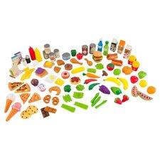 Play Food Smorgasbord