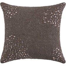Luminescence Throw Pillow by Michael Amini (AICO)