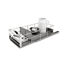 """9"""" Pull Out Cabinet Organizer"""
