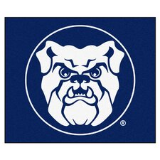 NCAA Butler University Indoor/Outdoor Area Rug by FANMATS