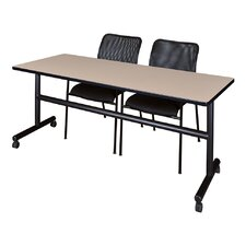 Kobe Training Table with Chairs