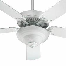 """52"""" Capri 5-Blade Energy Star Ceiling Fan"""