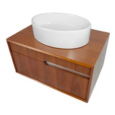 "Cityscape 29"" Single Bathroom Vanity"