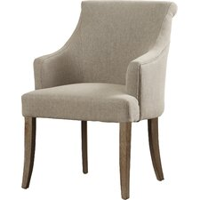 Nohan Armchair by Lark Manor