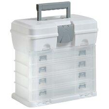 Portable Utility Tool Box Organizer Case