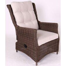 Casa Armchair with Cushion
