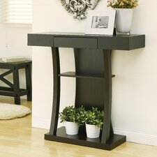 Ryans Console Table by Varick Gallery