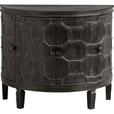 Cabana 4 Doors Cabinet by World Menagerie