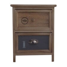 End Table by The Urban Port