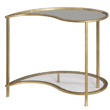 Pearl End Table by House of Hampton