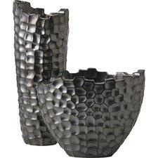 Random Grid Table Vase