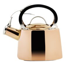 1.7 Qt. Stainless Steel Stove Tea Kettle