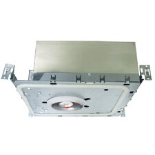 Airtight Low Voltage IC Can Recessed Housing