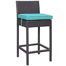 "Lift 27.5"" Bar Stool with Cushion"