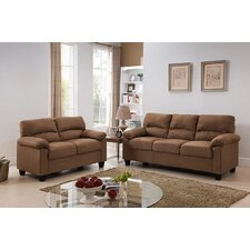 Girardeau Living Room Collection