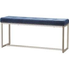 Roberdeau Upholstered Bedroom Bench by Mercer41™