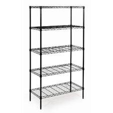 """60"""" 5 Shelf Shelving Unit"""