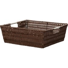 Shelf Tote Basket
