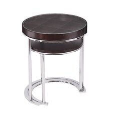 Tommy 2 Piece Nesting Tables by Wade Logan