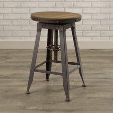Darende Adjustable Height Bar Stool by Trent Austin Design