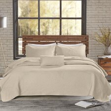 Shelby 3 Piece Coverlet Set